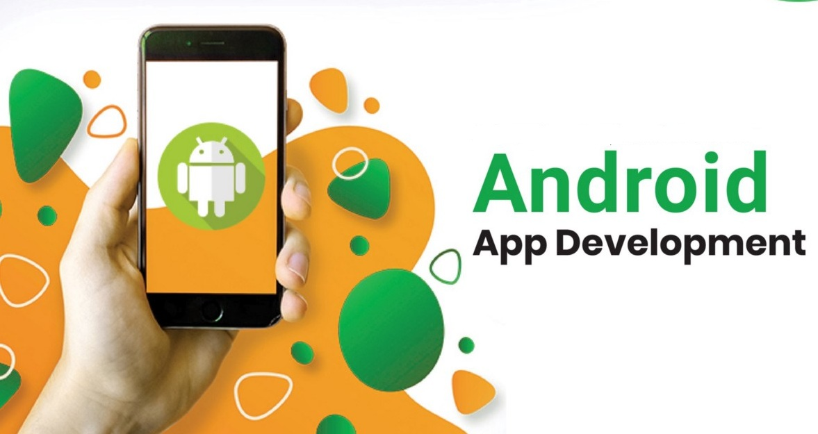 Best Android App Development Company, Android App Development,