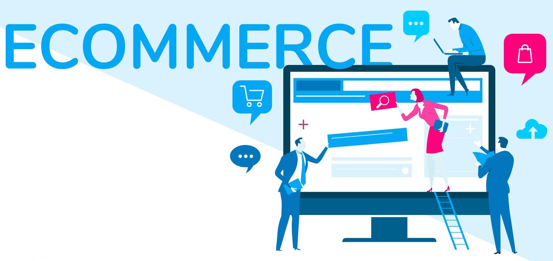 E-commerce Website Development, eCommerce Development,