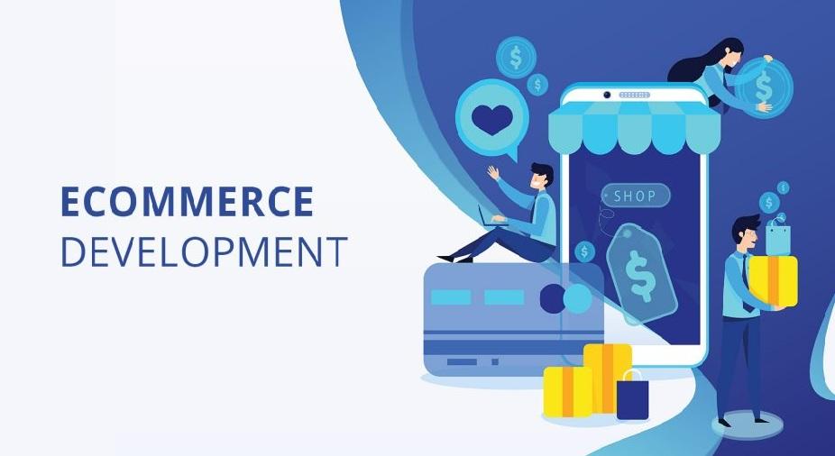 eCommerce Development, Best E-commerce Developmenr service,