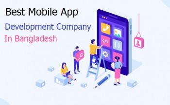 Best Mobile App Development Company,