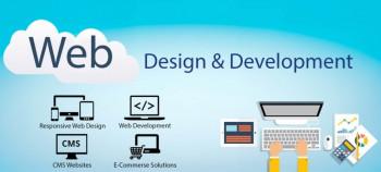 Web Development Cost,