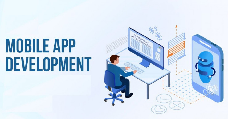 Mobile App Development,
