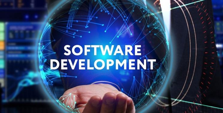 Software-Development,  Best Software Development Company,