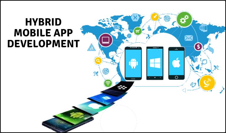 What is Hybrid Mobile App Development